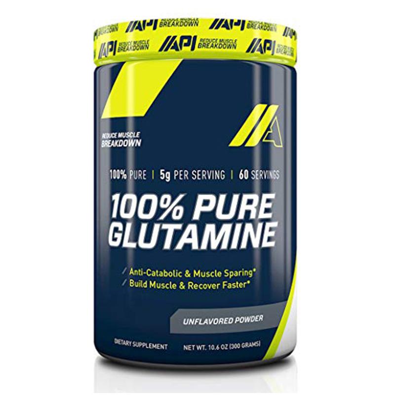 API Glutamine 300 gms