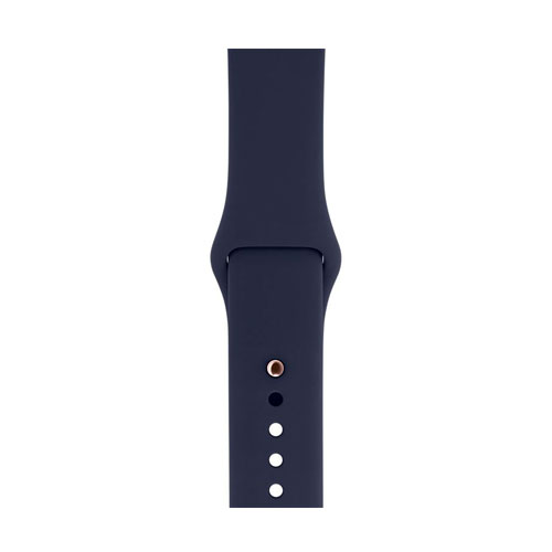 Apple Watch Series 2 42mm Mnpl2 Midnight Blue Sport Band Price Dubai