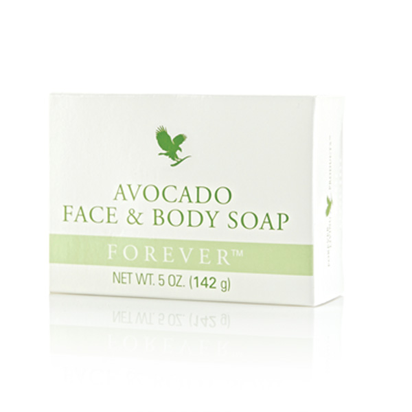 Avocado face & Body Soap, Personal Care in Dubai