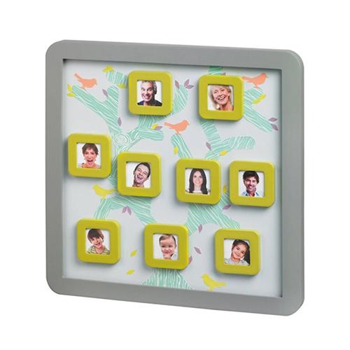 Baby Art Family Tree Frame