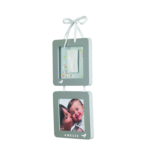 Baby Art Suspended Frames