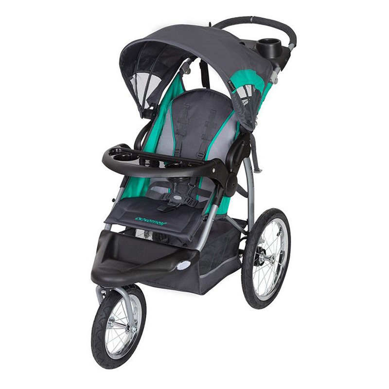 Baby Trend Expedition RG Jogger