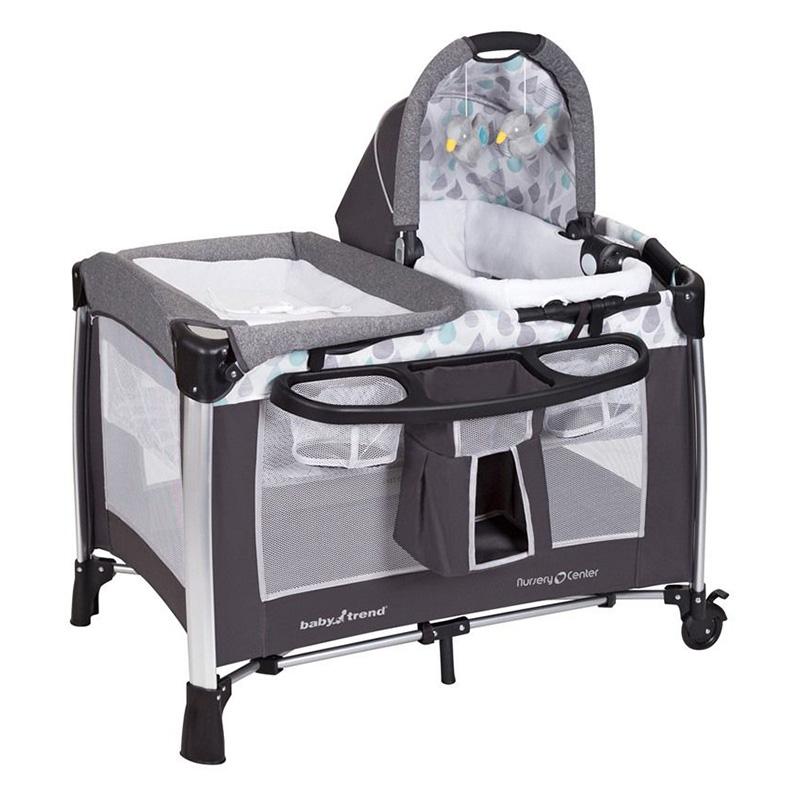 Baby Trend GoLite ELX Nursery Center