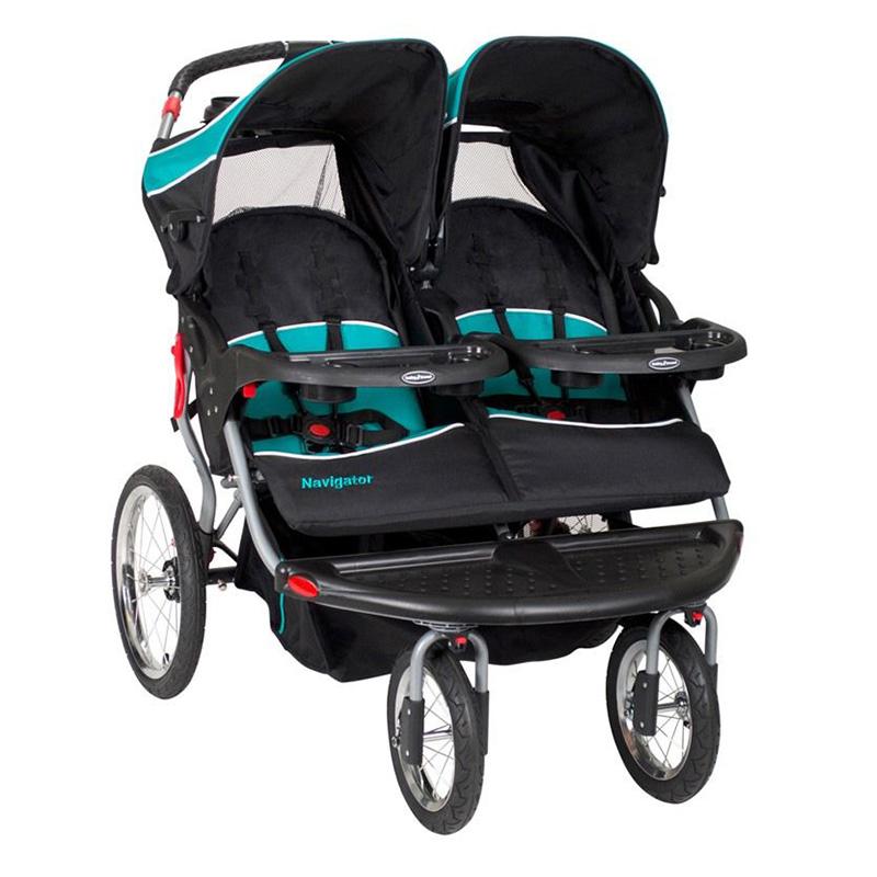 Baby Trend Navigator Jogger