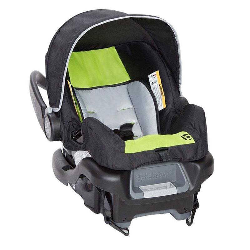 Buy Baby Trend Pathway 35 Jogger Travel System In Dubai Abu Dhabi