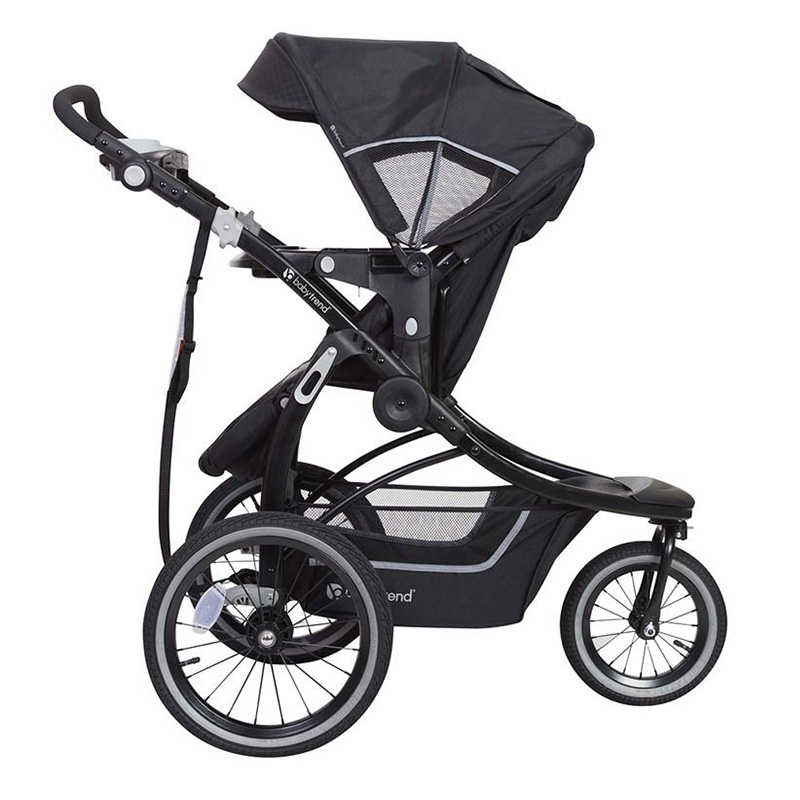 Buy Baby Trend Turnstyle Snap Tech Jogger Travel System Gravity In