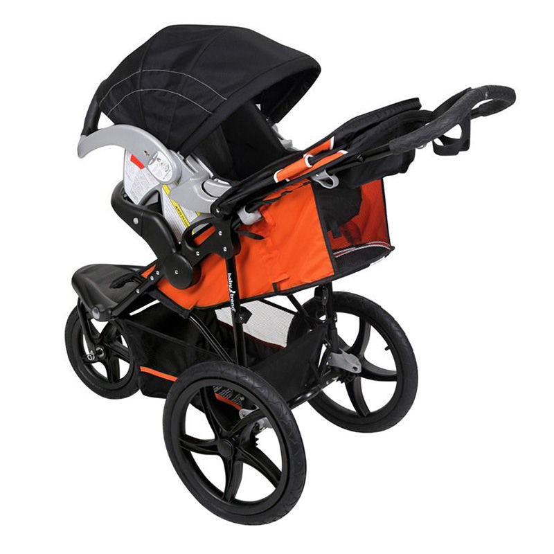 Buy Baby Trend Xcel Jogger Tiger Lily In Dubai Abu