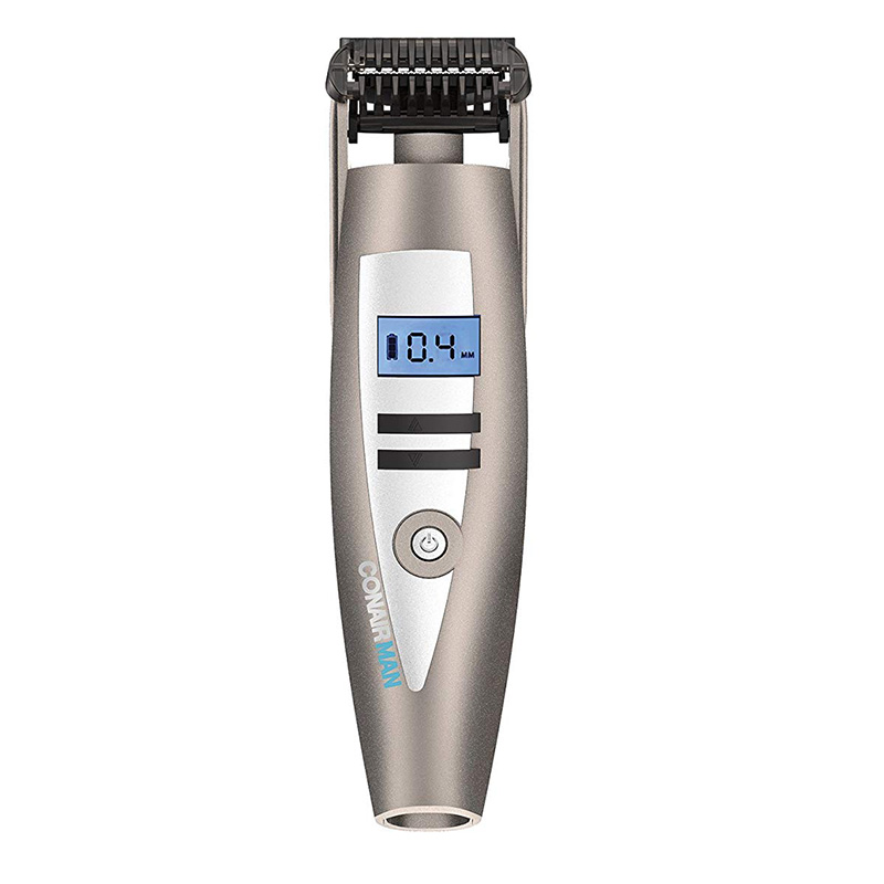Babyliss I-control Electronic Flexible Head Trimmer E877SDE