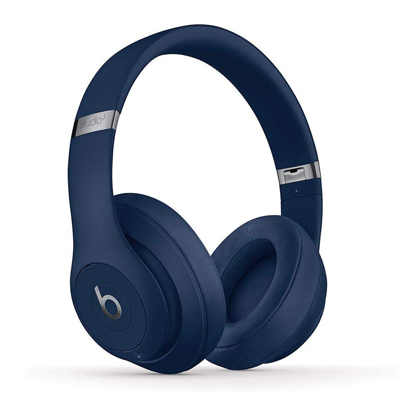 Beats Studio 3 Wireless Headphone Blue