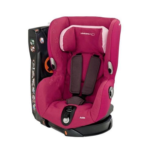 Bebe Comfort Axiss Car seat Sweet Cerise