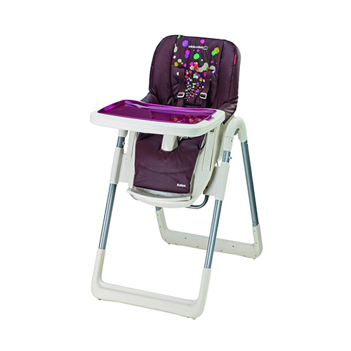 Buy Bebe Confort Kaleo Highchair Hot Chocolate 27518190