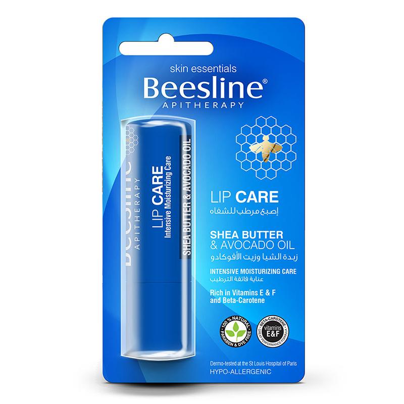 Beesline Lip Care Shea Butter & Avocado Oil
