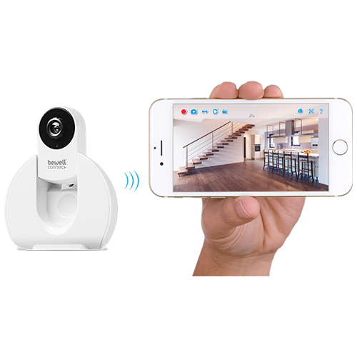 Bewell-Connect Myminicam Baby Camera Price Dubai