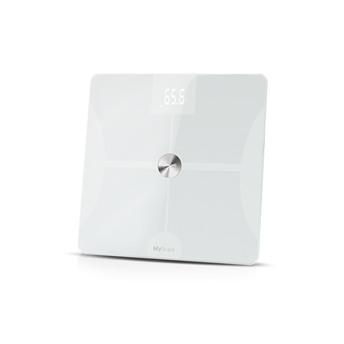 Bewell-Connect MyScale Weight Scale Price Dubai