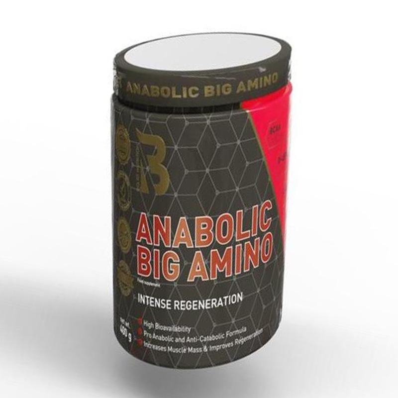 Big Fit Nutrition Big Amino 400g