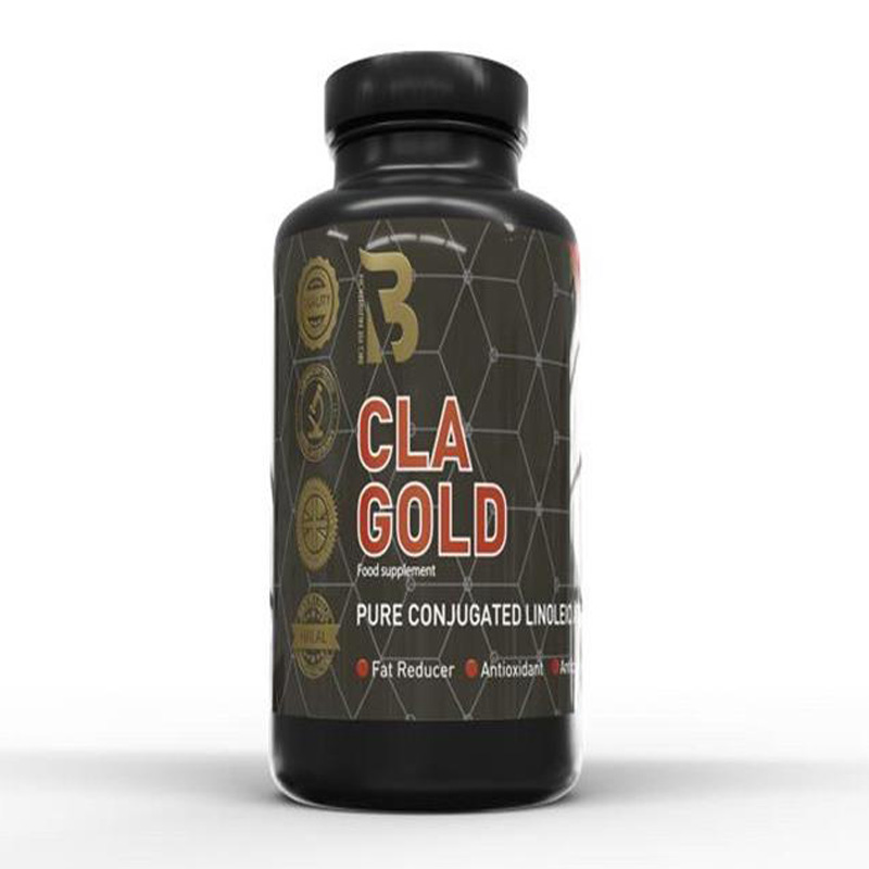 Big Fit Nutrition CLA Gold 100 Caps