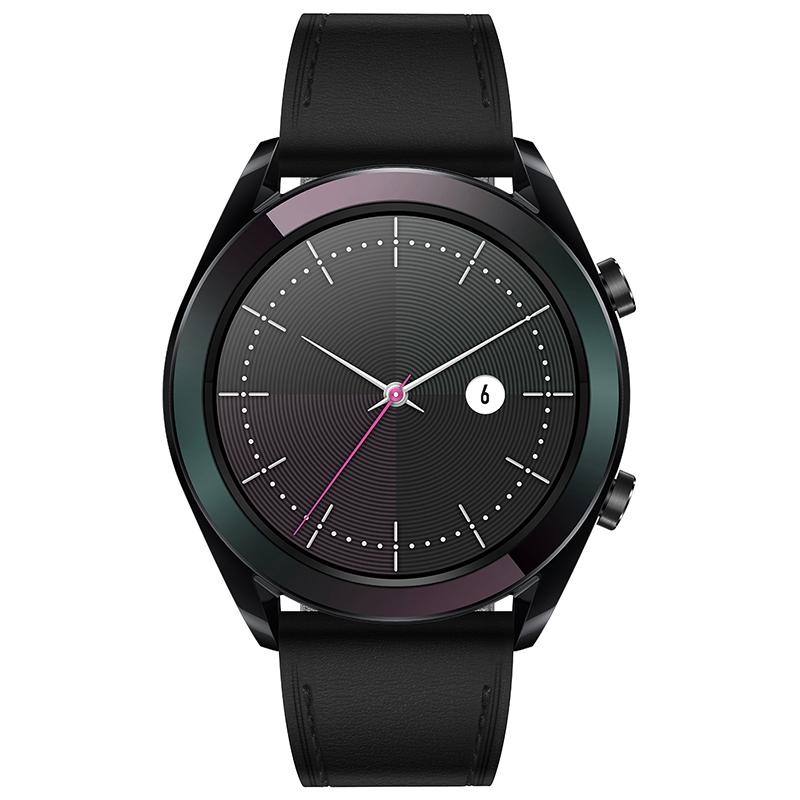 Huawei Watch GT Elegant Black 42mm