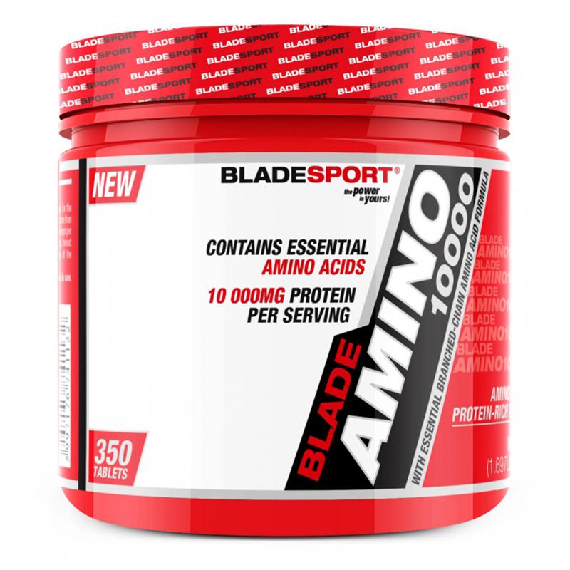 Blade Sports Amino 10,000 - 350 Tabs
