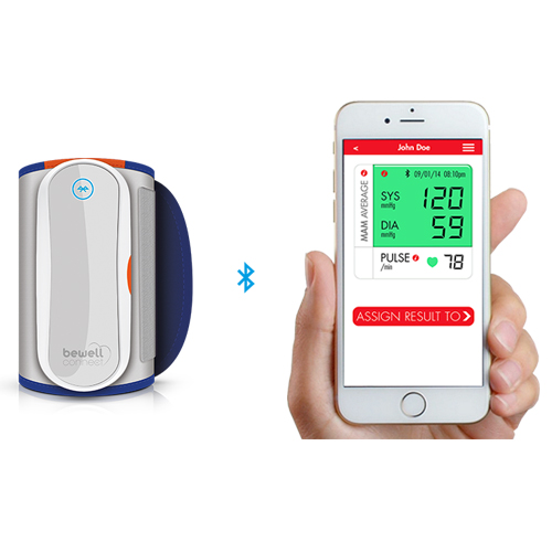 Blood Pressure Monitor Buy in Dubai