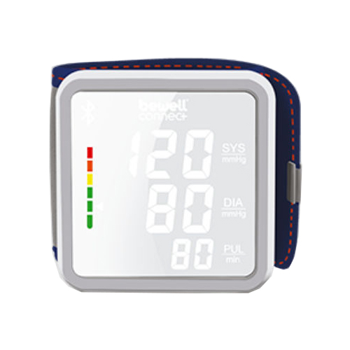 Blood Pressure Monitor Price Dubai