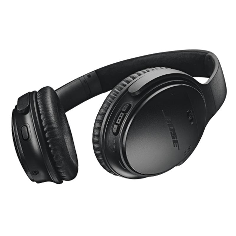 Bose Headphone Quiet Comfort QC 35 Black