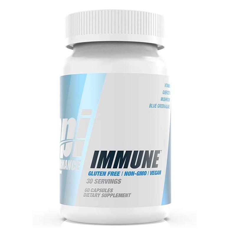 BPI Immune Natural Remedy 60 Count