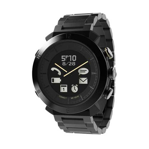 Buy Cogito Classic Stainless Steel Black in UAE
