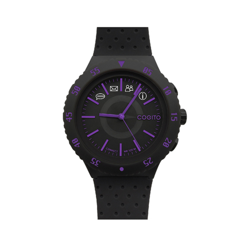 Buy Cogito Pop Smartwatch Black Panther in Dubai