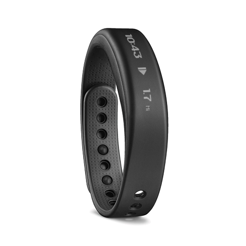 Buy Garmin Vivosmart Activity Tracker Black Small Price in Dubai