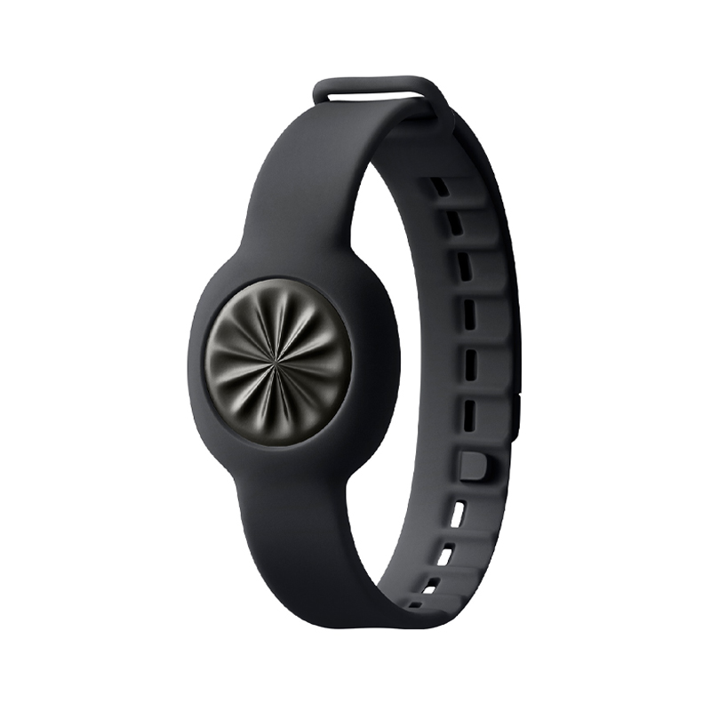 Buy UP Move By Jawbone Black Burst With Onyx Standard Strap in Dubai