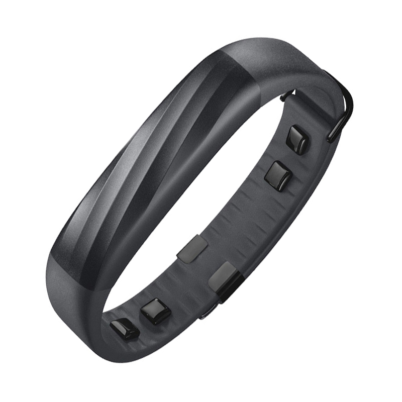 Buy Up3 By Jawbone Activity Tracker Black Twist in Dubai
