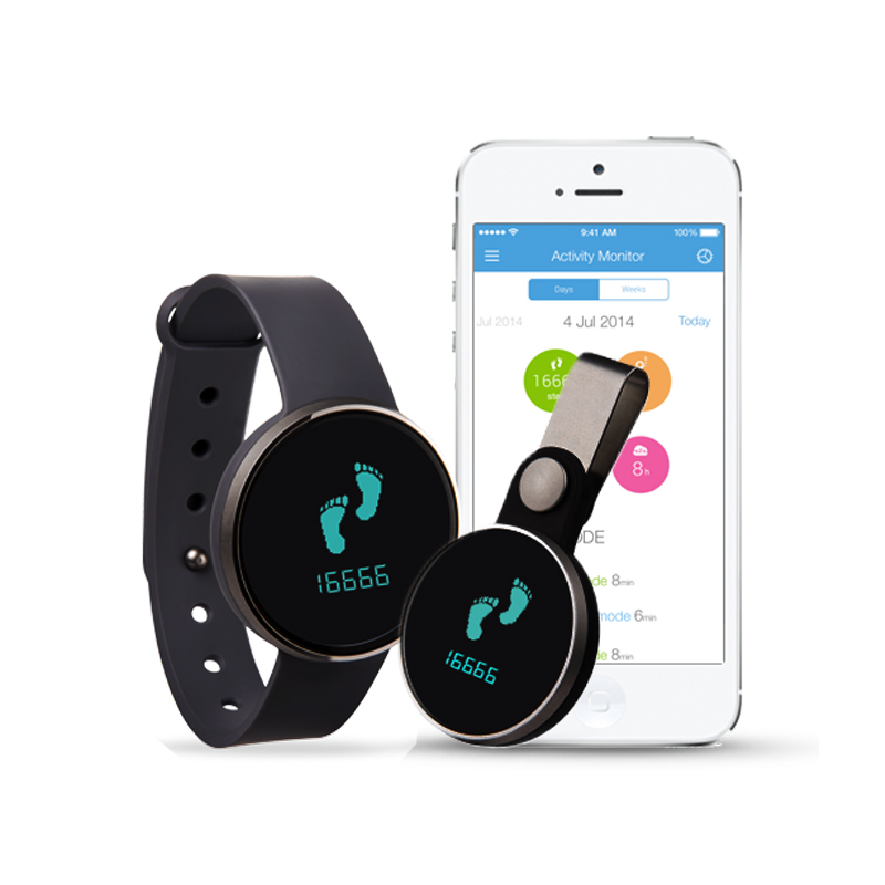 Buy Wireless Fitness Tracker Online Price in Dubai