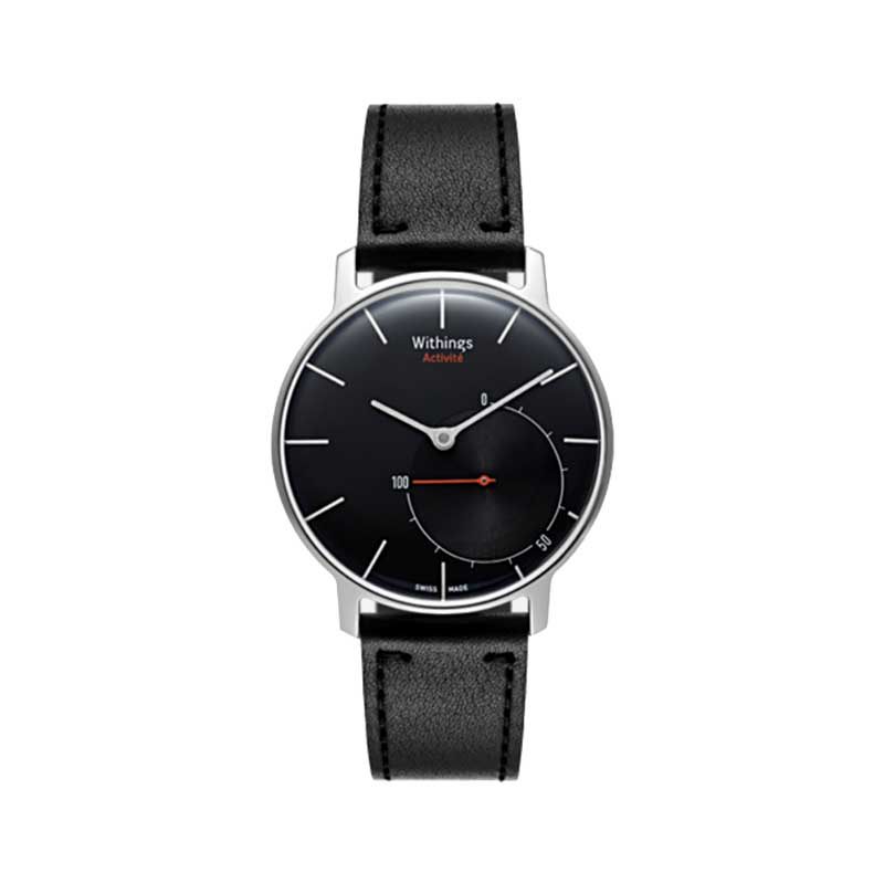 Buy Withings Activite Watch Black Dial in Dubai