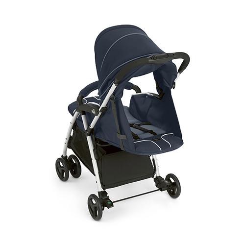 Buy Cam Curvi Baby Push Chair Stroller Art831 In Dubai