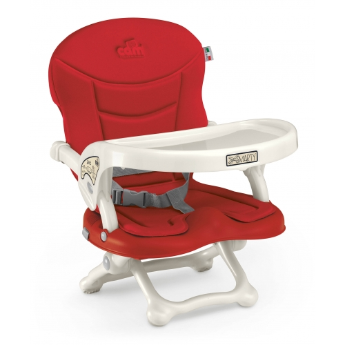Buy Cam Smarty Baby High Chair S333 Series In Dubai Abu