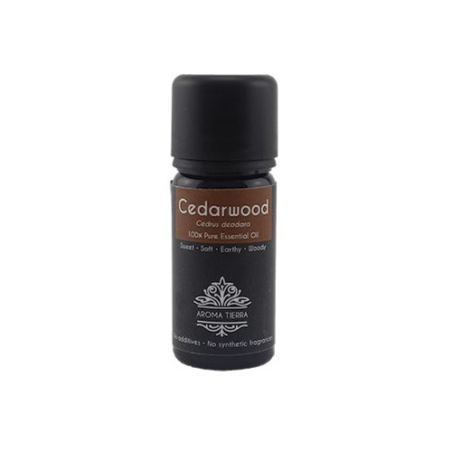 Cedarwood Aroma Essential Oil 10ml / 30ml Distrubutor in Dubai