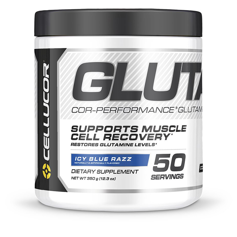 Cellucor Glutamine 360 gm