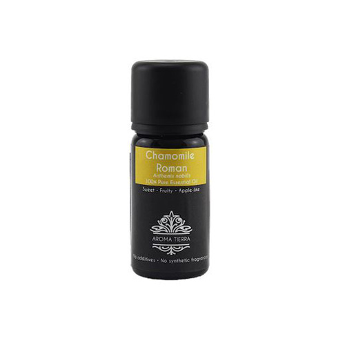 Chamomile Roman Aroma Essential Oil 10ml / 30ml Distrubutor in Dubai