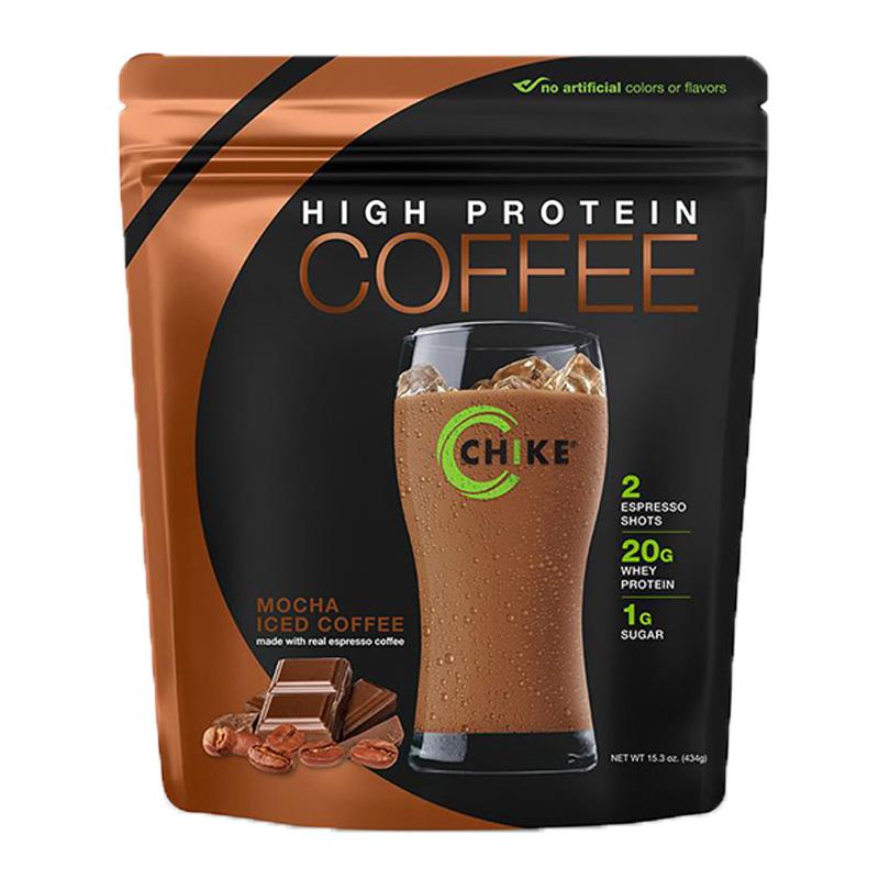 Chike High Protein Coffee Mocha - 462 g