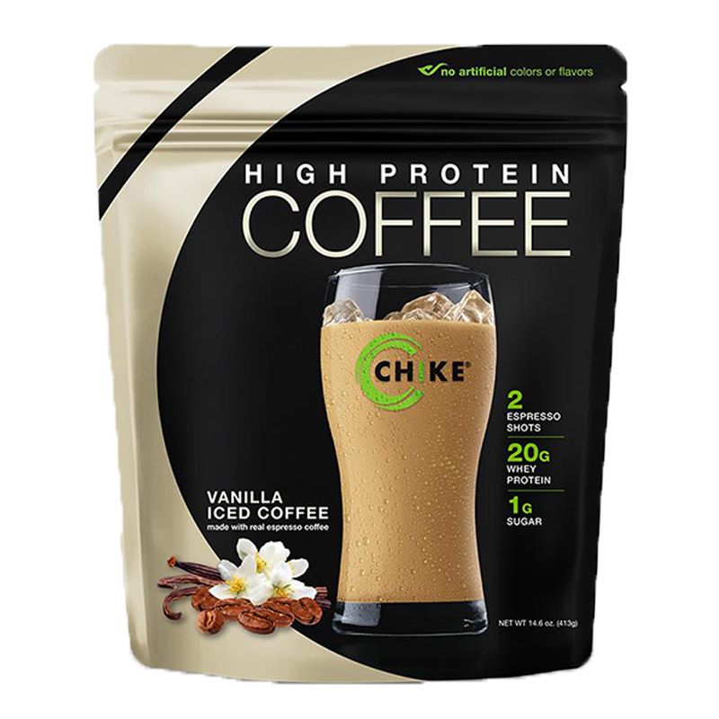 Chike High Protein Coffee Vanilla - 462 g