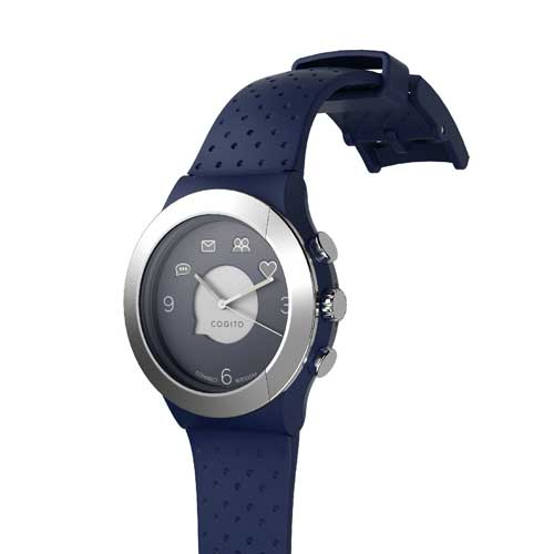 Cogito Fit Blue Navy Smartwatch in Dubai