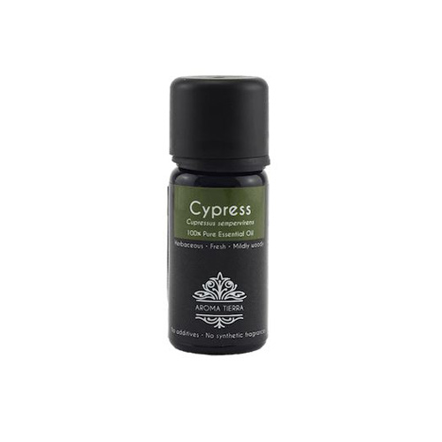 Cypress Aroma Essential Oil 10ml / 30ml Distrubutor in Dubai