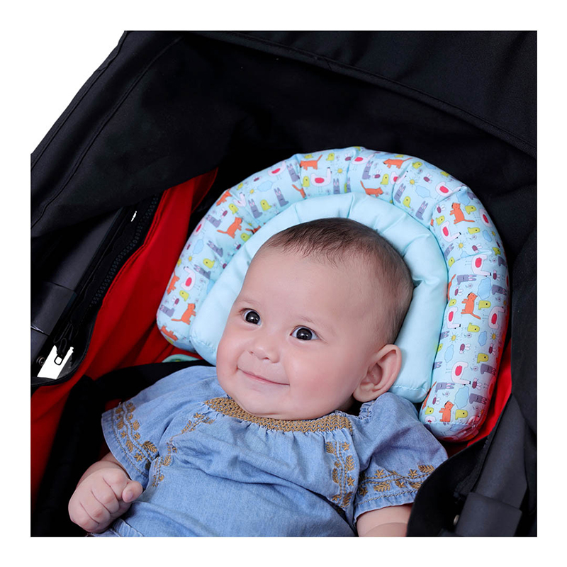 DS Car Seat for Baby Head Support DSC108