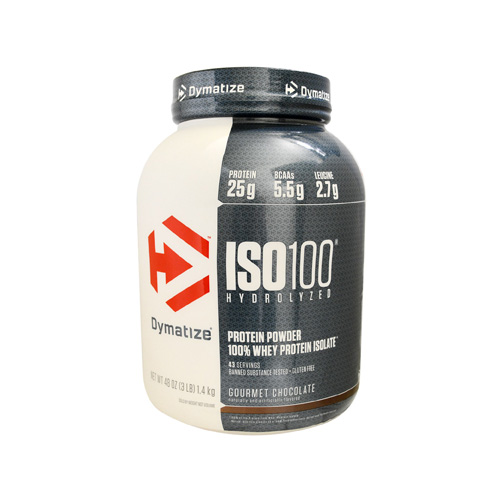 Dymatize Protein ISO 100 5LB