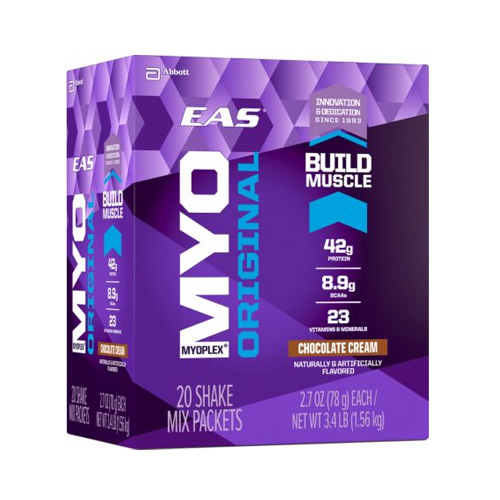 EAS Protein MYO PLEX 20Pack