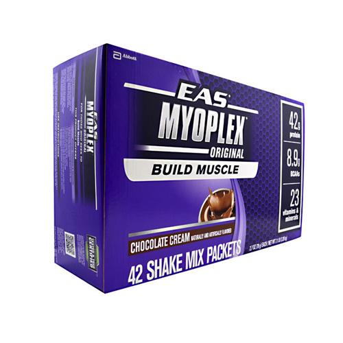 EAS Protein MYO PLEX 42Pack