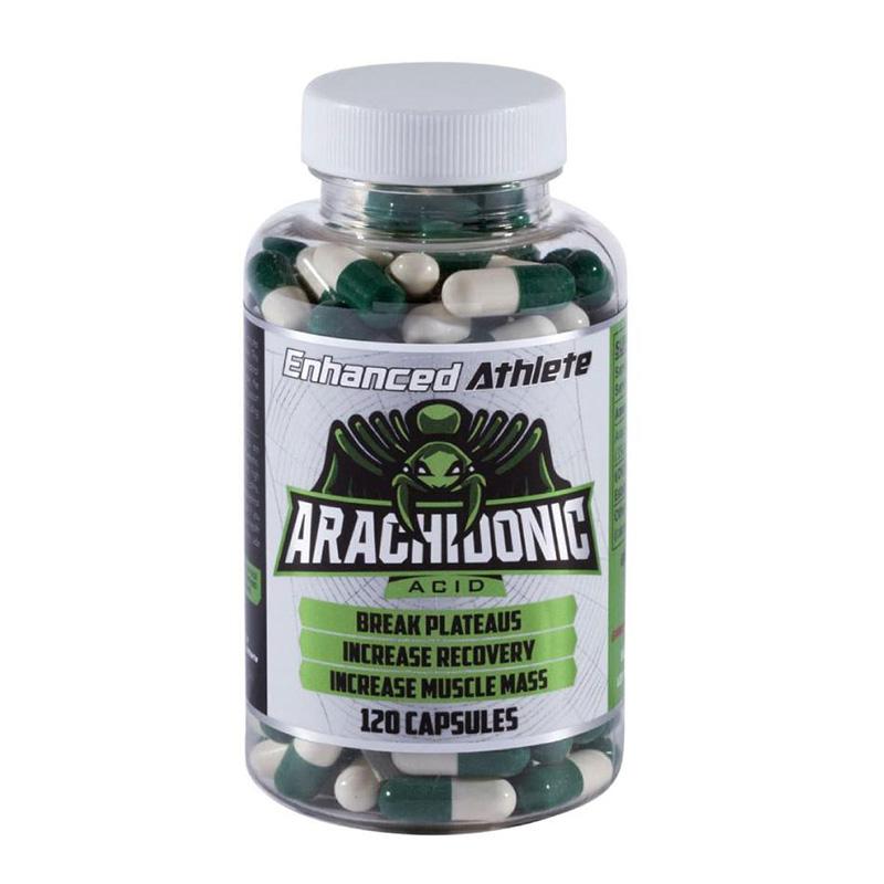 Enhanced Athlete Arachidonic Acid 120 Capsules