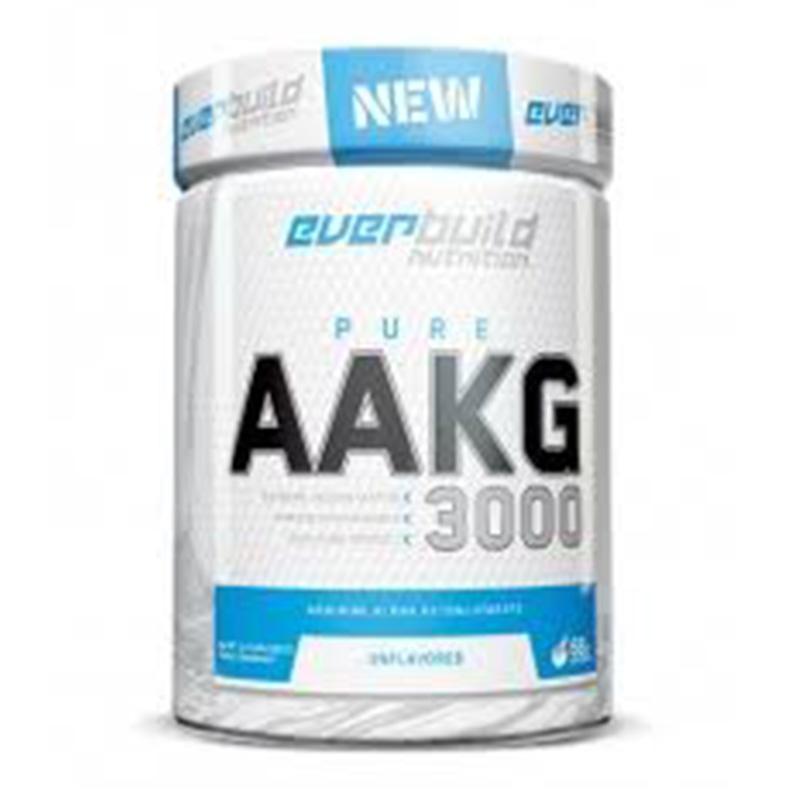 Ever Build AAKG 1000Mg 100 Caps