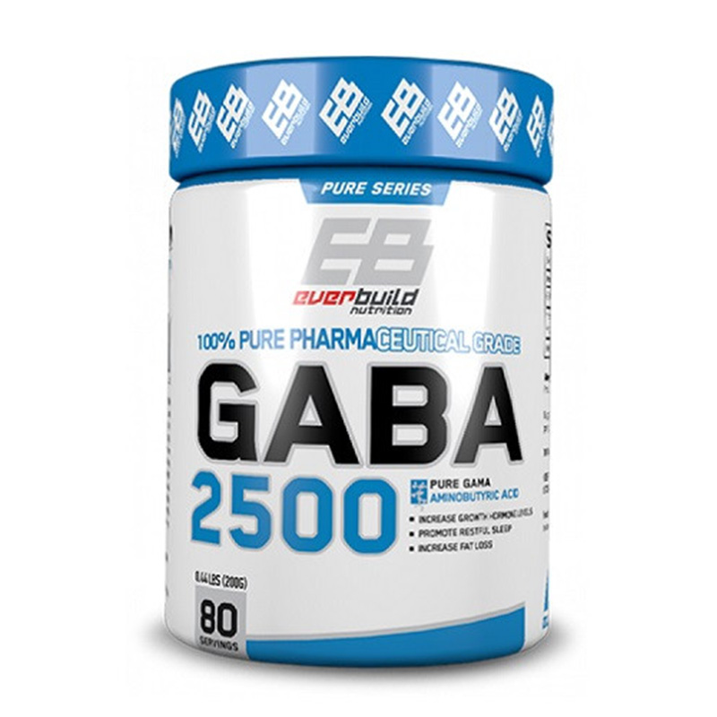 Ever Build GABA 200g
