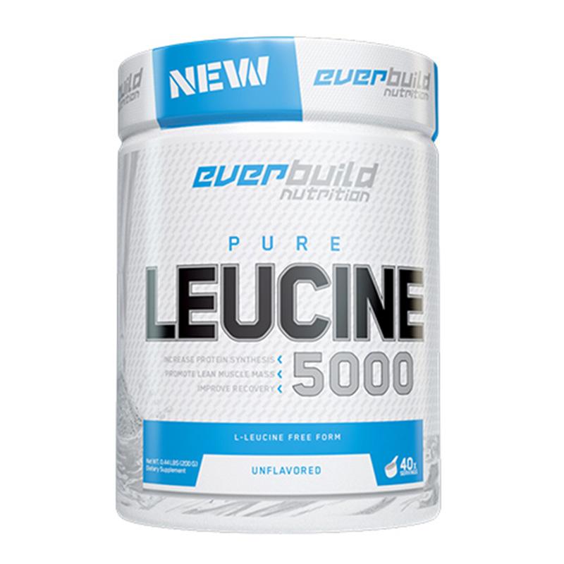 Ever Build Leucine 5000
